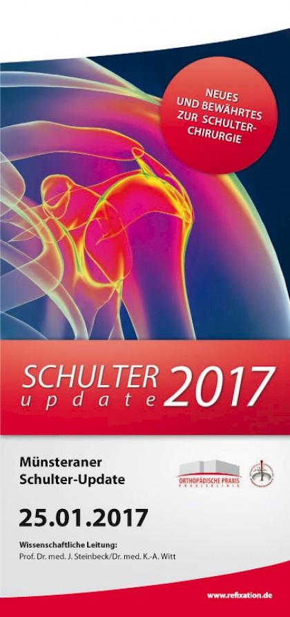Münsteraner Schulter Update 2017